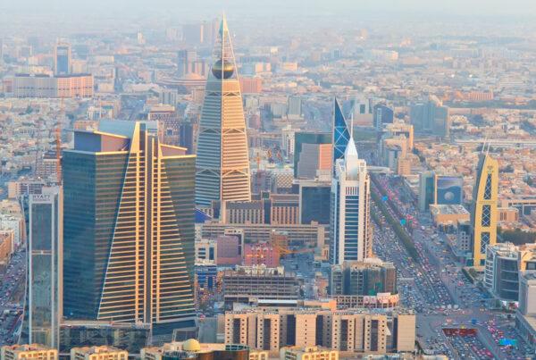 Saudization And The Nitaqat System - GCC Solutions