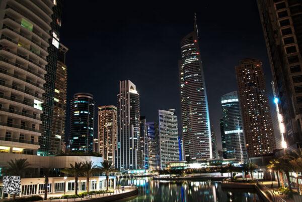 DMCC Company Formation Dubai