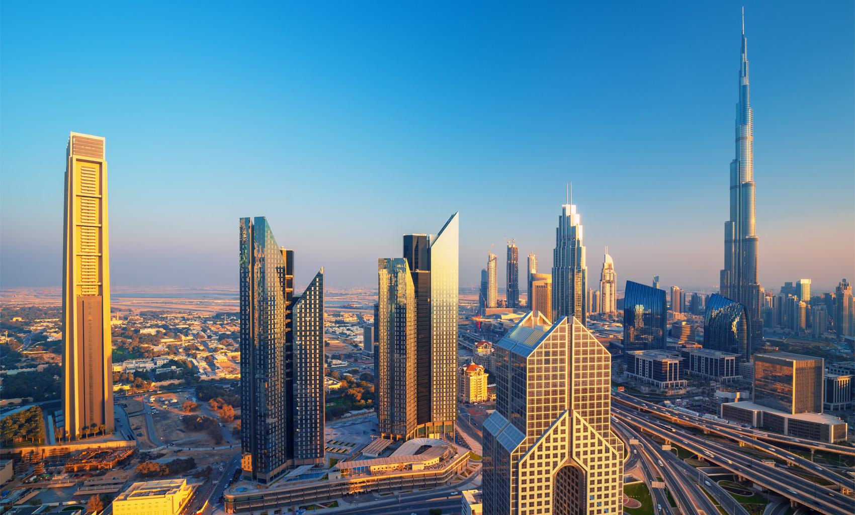 UAE Legal Updates August 2020
